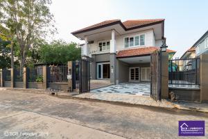 บ้านเดี่ยวหลุดจำนอง ธ.ธนาคารไทยพาณิชย์ •ปทุมธานี •ธัญบุรี •บึงยี่โถ