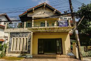 บ้านแฝดหลุดจำนอง ธ.ธนาคารไทยพาณิชย์ •กรุงเทพมหานคร •บางเขน •ออเงิน