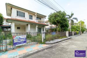 บ้านเดี่ยวหลุดจำนอง ธ.ธนาคารไทยพาณิชย์ กรุงเทพฯ เขตลาดกระบัง แขวงลำปลาทิว