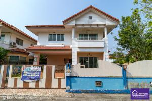 บ้านเดี่ยวหลุดจำนอง ธ.ธนาคารไทยพาณิชย์ •สมุทรปราการ •บางเสาธง •บางเสาธง
