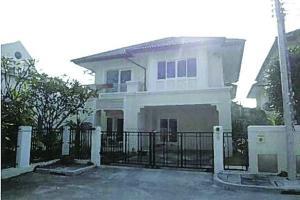 บ้านเดี่ยวหลุดจำนอง ธ.ธนาคารไทยพาณิชย์ •กรุงเทพมหานคร •คันนายาว •คันนายาว