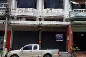 อาคารพาณิชย์หลุดจำนอง ธ.ธนาคารไทยพาณิชย์ •กรุงเทพมหานคร •บางกะปิ •คลองกุ่ม