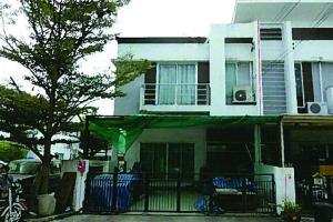 ทาวน์เฮ้าส์หลุดจำนอง ธ.ธนาคารไทยพาณิชย์ •กรุงเทพมหานคร •ประเวศ •ประเวศ