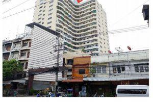 ห้องชุด/คอนโดมิเนียมหลุดจำนอง ธ.ธนาคารไทยพาณิชย์ •นนทบุรี •เมืองนนทบุรี •สวนใหญ่