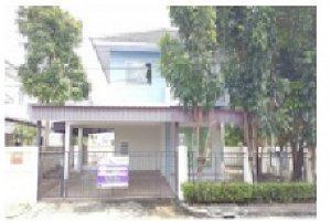 บ้านเดี่ยวหลุดจำนอง ธ.ธนาคารไทยพาณิชย์ •กรุงเทพมหานคร •มีนบุรี •มีนบุรี