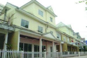บ้านเดี่ยวหลุดจำนอง ธ.ธนาคารไทยพาณิชย์ กรุงเทพฯ เขตมีนบุรี แขวงบางชัน