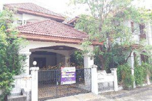 บ้านเดี่ยวหลุดจำนอง ธ.ธนาคารไทยพาณิชย์ •ปทุมธานี •ธัญบุรี •ประชาธิปัตย์