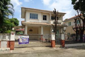 บ้านเดี่ยวหลุดจำนอง ธ.ธนาคารไทยพาณิชย์ •นครปฐม •พุทธมณฑล •ศาลายา