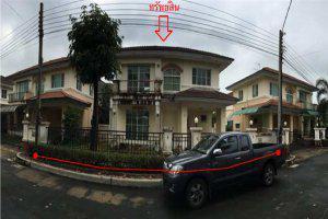 บ้านเดี่ยวหลุดจำนอง ธ.ธนาคารไทยพาณิชย์ •กรุงเทพมหานคร •หนองแขม •หนองแขม