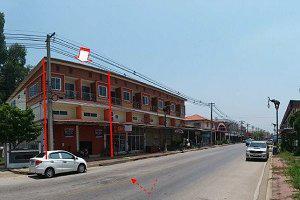 อาคารพาณิชย์หลุดจำนอง ธ.ธนาคารไทยพาณิชย์ •กำแพงเพชร •คลองขลุง •ท่ามะเขือ