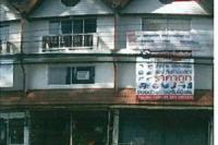 อาคารพาณิชย์หลุดจำนอง ธ.ธนาคารไทยพาณิชย์ เชียงใหม่ สารภี ยางเนิ้ง