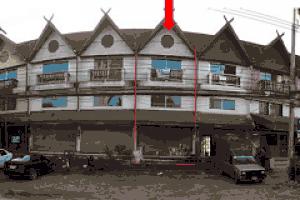 อาคารพาณิชย์หลุดจำนอง ธ.ธนาคารไทยพาณิชย์ •เชียงใหม่ •สารภี •ยางเนิ้ง