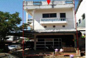 อาคารพาณิชย์หลุดจำนอง ธ.ธนาคารไทยพาณิชย์ •สกลนคร •พังโคน •พังโคน