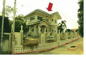 บ้านเดี่ยวหลุดจำนอง ธ.ธนาคารไทยพาณิชย์ •ชัยนาท •เมืองชัยนาท •บ้านกล้วย