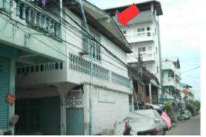 อาคารพาณิชย์หลุดจำนอง ธ.ธนาคารไทยพาณิชย์ •ปทุมธานี •คลองหลวง •คลองหนึ่ง