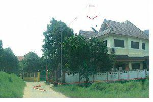 บ้านเดี่ยวหลุดจำนอง ธ.ธนาคารไทยพาณิชย์ •ขอนแก่น •เมืองขอนแก่น •ศิลา