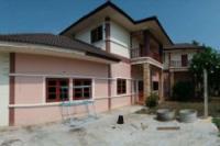 บ้านพร้อมกิจการหลุดจำนอง ธ.ธนาคารไทยพาณิชย์ เชียงใหม่ แม่แตง ขี้เหล็ก