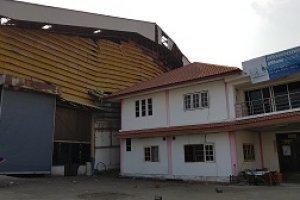 โรงงานหลุดจำนอง ธ.ธนาคารไทยพาณิชย์ •สมุทรสาคร •เมืองสมุทรสาคร •คอกกระบือ