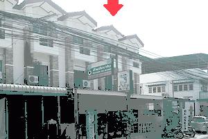 อาคารพาณิชย์หลุดจำนอง ธ.ธนาคารไทยพาณิชย์ •ชลบุรี •บางละมุง •หนองปรือ