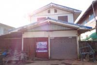 บ้านครึ่งตึกครึ่งไม้หลุดจำนอง ธ.ธนาคารไทยพาณิชย์ อุดรธานี โนนสะอาด โพธิ์ศรีสำราญ