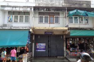 อาคารพาณิชย์หลุดจำนอง ธ.ธนาคารไทยพาณิชย์ •สระบุรี •วังม่วง •คำพราน
