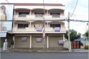 อาคารพาณิชย์หลุดจำนอง ธ.ธนาคารไทยพาณิชย์ •ขอนแก่น •เมืองขอนแก่น •ในเมือง