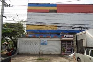 อาคารพาณิชย์หลุดจำนอง ธ.ธนาคารไทยพาณิชย์ •อยุธยา •บางปะอิน •คลองจิก