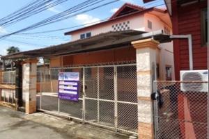 บ้านเดี่ยวหลุดจำนอง ธ.ธนาคารไทยพาณิชย์ •ลำปาง •เมืองลำปาง •หัวเวียง