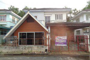 บ้านเดี่ยวหลุดจำนอง ธ.ธนาคารไทยพาณิชย์ •ปทุมธานี •ลำลูกกา •คูคต