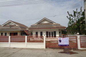 บ้านเดี่ยวหลุดจำนอง ธ.ธนาคารไทยพาณิชย์ •ประจวบคีรีขันธ์ •หัวหิน •หัวหิน