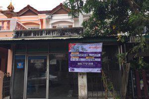 ทาวน์เฮ้าส์หลุดจำนอง ธ.ธนาคารไทยพาณิชย์ •ภูเก็ต •เมืองภูเก็ต •ฉลอง