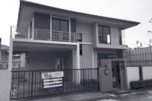 บ้านเดี่ยวหลุดจำนอง ธ.ธนาคารไทยพาณิชย์ •ชลบุรี •บ้านบึง •หนองชาก