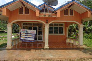 บ้านเดี่ยวหลุดจำนอง ธ.ธนาคารไทยพาณิชย์ •นครศรีธรรมราช •ชะอวด •วังอ่าง