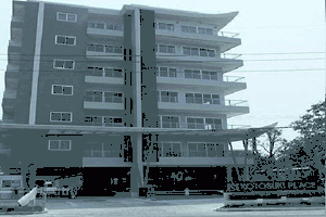 ห้องชุด/คอนโดมิเนียมหลุดจำนอง ธ.ธนาคารไทยพาณิชย์ •ชลบุรี •เมืองชลบุรี •แสนสุข