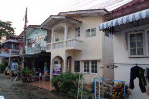 บ้านเดี่ยวหลุดจำนอง ธ.ธนาคารไทยพาณิชย์ •กรุงเทพมหานคร •หนองแขม •หนองค้างพลู