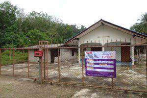 บ้านเดี่ยวหลุดจำนอง ธ.ธนาคารไทยพาณิชย์ •ตรัง •หาดสำราญ •ตะเสะ