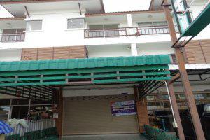 อาคารพาณิชย์หลุดจำนอง ธ.ธนาคารไทยพาณิชย์ •ชลบุรี •เมืองชลบุรี •เหมือง