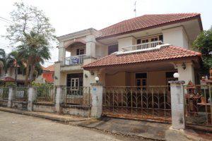 บ้านเดี่ยวหลุดจำนอง ธ.ธนาคารไทยพาณิชย์ •ปทุมธานี •ลำลูกกา •ลาดสวาย