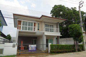 บ้านเดี่ยวหลุดจำนอง ธ.ธนาคารไทยพาณิชย์ •นนทบุรี •บางกรวย •มหาสวัสดิ์