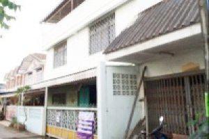 บ้านพร้อมกิจการหลุดจำนอง ธ.ธนาคารไทยพาณิชย์ •ชลบุรี •เมืองชลบุรี •บ้านสวน