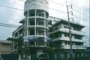 อาคารสำนักงานหลุดจำนอง ธ.ธนาคารไทยพาณิชย์ •ชลบุรี •เมืองชลบุรี •คลองตำหรุ