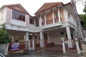 บ้านเดี่ยวหลุดจำนอง ธ.ธนาคารไทยพาณิชย์ •กรุงเทพมหานคร •ทุ่งครุ •ทุ่งครุ