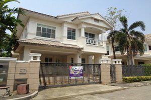 บ้านเดี่ยวหลุดจำนอง ธ.ธนาคารไทยพาณิชย์ •กรุงเทพมหานคร •ประเวศ •ประเวศ