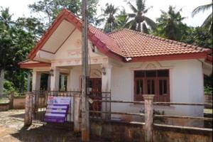 บ้านเดี่ยวหลุดจำนอง ธ.ธนาคารไทยพาณิชย์ กระบี่ เขาพนม เขาพนม
