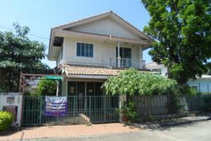บ้านเดี่ยวหลุดจำนอง ธ.ธนาคารไทยพาณิชย์ •สมุทรสาคร •กระทุ่มแบน •สวนหลวง