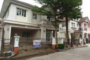 บ้านเดี่ยวหลุดจำนอง ธ.ธนาคารไทยพาณิชย์ •สมุทรปราการ •บางพลี •บางพลีใหญ่