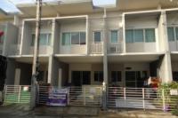 ทาวน์เฮ้าส์หลุดจำนอง ธ.ธนาคารไทยพาณิชย์ ปทุมธานี คลองหลวง คลองสอง