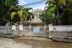 บ้านเดี่ยวหลุดจำนอง ธ.ธนาคารไทยพาณิชย์ •ภูเก็ต •เมืองภูเก็ต •ฉลอง