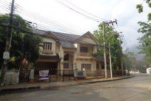 บ้านเดี่ยวหลุดจำนอง ธ.ธนาคารไทยพาณิชย์ •กรุงเทพมหานคร •บางขุนเทียน •บางบอน