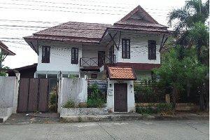 บ้านเดี่ยวหลุดจำนอง ธ.ธนาคารไทยพาณิชย์ •ปทุมธานี •ลำลูกกา •บึงลาดสวาย